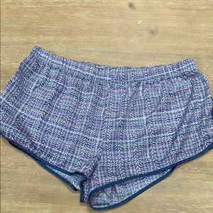 Victoria's Secret Shorts/PJ Bottoms